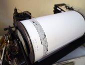 البحوث الفلكية: زلزال بقوة 5.5 ريختر يشعر به سكان القاهرة والجيزة