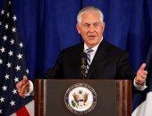 السيسي يبحث غدا مع وزير الخارجية الأمريكى عملية السلام ومواجهة الإرهاب