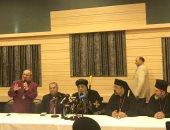 البابا تواضروس: الكنيسة أحد أعمدة الدولة مثل الجيش والشرطة