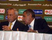 إبراهيم عثمان: سأحول الإسماعيلى لشركة استثمارية وأعد بفريق كرة قوى