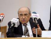 مصطفى الفقى: مصر محاصرة سياسيا والسيسى وضع سياسة خارجية متزنة