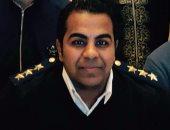 """بالصور.. محمود النوبى يصدر كتابه الثانى """"تاريخ صنعه الرجال"""""""