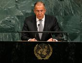 لافروف وجوتيريش يؤكدان الالتزام بسبل حل أزمات إيران وسوريا وكوريا الشمالية