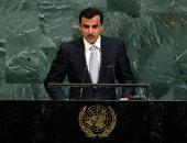 الوطن الإماراتية: تميم حاول استغلال منبر الأمم المتحدة للترويج لأكاذيب