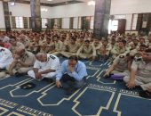 بالصور.. الداخلية تحتفل بالعام الهجرى الجديد بتنمية الوعى الدينى لرجال الشرطة
