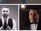 تعرف على موعد تصوير أحمد الفيشاوى ومحمد ممدوح لفيلم عيار نارى