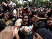 المنظمة الدولية للهجرة: مصدومون من زيادة العنف الجنسى ضد مسلمى الروهينجا