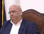 """أسرة صائب عريقات لـ""""اليوم السابع"""": تجاوز مرحلة الخطر وحالته الصحية مستقرة"""