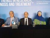 بالصور.. افتتاح مؤتمر جمعية الصحة الإنجابية الرابع بمشاركة مشاهير الفن