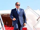 السيسى فى 7 أيام.. تعرف على أهم أنشطة الرئيس الأسبوع الماضى