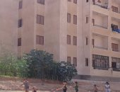 """2.4 مليون أسرة مصرية يعيشون فى مساكن """"الهبة"""" معظمهم بالريف"""