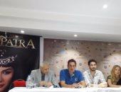 """""""حلم كليوباترا"""".. احتفالية لدعم السياحة فى مركز الغوص بالإسكندرية"""