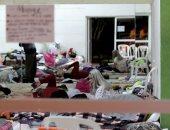 بالصور..زلزال المكسيك يشرد الآف السكان وسط حملات مساعدات عاجلة