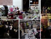 ارتفاع حصيلة ضحايا زلزال المكسيك إلى 286 قتيلا