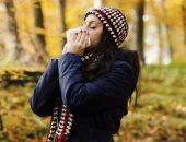 إصابة الأطفال بالقمل ونزلات البرد من أشهر أمراض الخريف