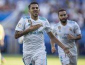 يوفنتوس يرغب فى التعاقد مع لاعب وسط ريال مدريد