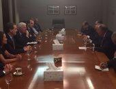 اللجنة الأمريكية اليهودية تثمن مساعى مصر فى التفاوض بين فلسطين وإسرائيل