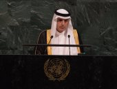 وزير الخارجية السعودى يبحث مع وفد فرنسى المستجدات الإقليمية والدولية
