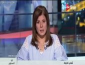 """أمانى الخياط بـ""""ON Live"""": الشعب المصرى هو من يختار رئيسه"""
