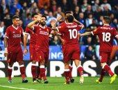 ستوريدج يسجل أول أهداف ليفربول فى شباك هيديرسفيلد تاون