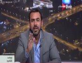 يوسف الحسينى: أنا زملكاوى وبدعى للأهلى أنه يفوز على الترجى