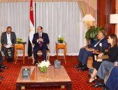 سحر نصر: مؤسسة التمويل الدولية تضخ 150 مليون دولار استثمارات جديدة بمصر
