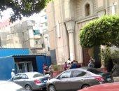 مطالب بعمل مطب صناعى أمام مدينة الأزهر الجامعية