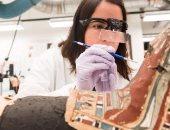 بالصور.. كتاب الموتى الفرعونى للعرض فى أمريكا.. تعرف على التفاصيل
