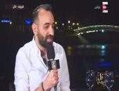 """مخرج """"الشيخ جاكسون"""": الأجانب فاهمين الفيلم وكنت محظوظ بموهوبيه"""
