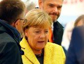 بالصور.. أنجيلا ميركل.. 10 معلومات عن سيدة ألمانيا الفولاذية