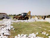 نواب يطالبون بتغليظ عقوبة الاعتداء على الأراضى الزراعية وإنشاء شرطة متخصصة