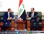 سفير مصر فى بغداد: نرفض استفتاء كردستان.. وندعم سلامة الأراضى العراقية