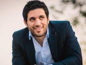 شاهد.. كواليس تصوير أفيش فيلم عقدة الخواجة لحسن الرداد وهنا الزاهد