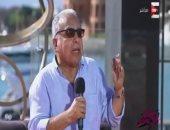 """رئيس قناة الأهلي قبل الرحيل عن منصبه: """"اغفروا لى أى تقصير"""""""