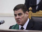 """تأجيل محاكمة المتهمين بـ""""مكتب الإرشاد"""" لـ1 مارس لحضور وزير الداخلية السابق"""