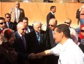 نقل وتسكين 49 أسرة من منشأة ناصر إلى حى الأسمرات