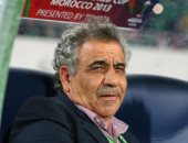 الوداد المغربى يتعاقد مع المدرب التونسى المخضرم فوزي البنزرتي