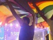 النائبة عبلة الهوارى تعلن تقديم مشروع قانون للبرلمان لمعاقبة المثليين