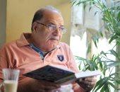 عبد المعز إبراهيم: أفتخر بين أحفادى برفضى التوقيع على وثيقة فوز مرسى
