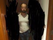 مكافحة المخدرات بالمطار تضبط برازيليا حاول تهريب كيلو كوكايين داخل أمعائه