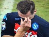 """سرقة """"ميليك"""" تحت تهديد السلاح بعد الفوز على ليفربول"""