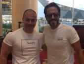 يوسف الشريف يعود للسينما مع تامر مرسى ووليد صبرى والتصوير نهاية أكتوبر