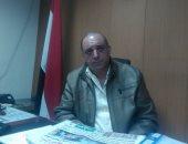 محمد الخولى يبدأ مهام عمله اليوم رئيسا للمركز القومى للمسرح والموسيقى