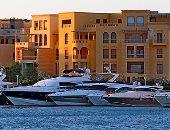 """الجونة """"مالديف مصر"""" أهم الوجهات السياحية للمصريين والأجانب"""