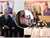 حملة علشان تبنيها تعقد مؤتمر الصحفى الأول لمطالبة السيسي بالترشح لولاية ثانية