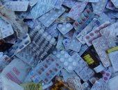 التحفظ على 2 مليون علبة دواء مدعم قبل تهريبه عبر ميناء الإسكندرية