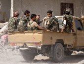 سوريا الديمقراطية: العدوان التركى شرد نصف مليون كردى