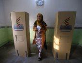 بالصور.. بدء التصويت فى الاستفتاء على استقلال إقليم كردستان العراق