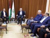 """""""السنوار"""": قرار حماس إنجاح للجهود المصرية واستعادة لوحدة شعبنا الفلسطينى"""