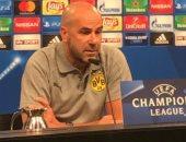 مدرب دورتموند: سعيد باللعب أمام ريال مدريد.. والإصابات لن تؤثر علينا